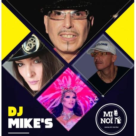 DJ MIKE - F*cking B-DAH